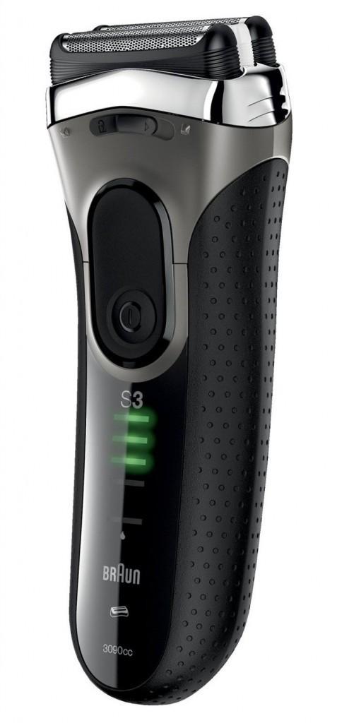 3090cc-4 shaver handle