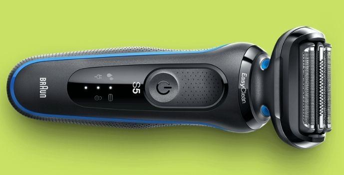 Braun Series 5 50-b1200s shaver