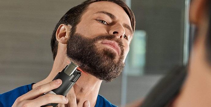 philips laser trimmer