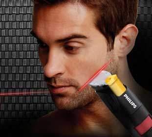 philips bt9280 33 series 9000 laser guided beard trimmer. Black Bedroom Furniture Sets. Home Design Ideas
