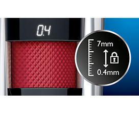 philips bt9280 33 series 9000 laser guided beard trimmer review uk. Black Bedroom Furniture Sets. Home Design Ideas