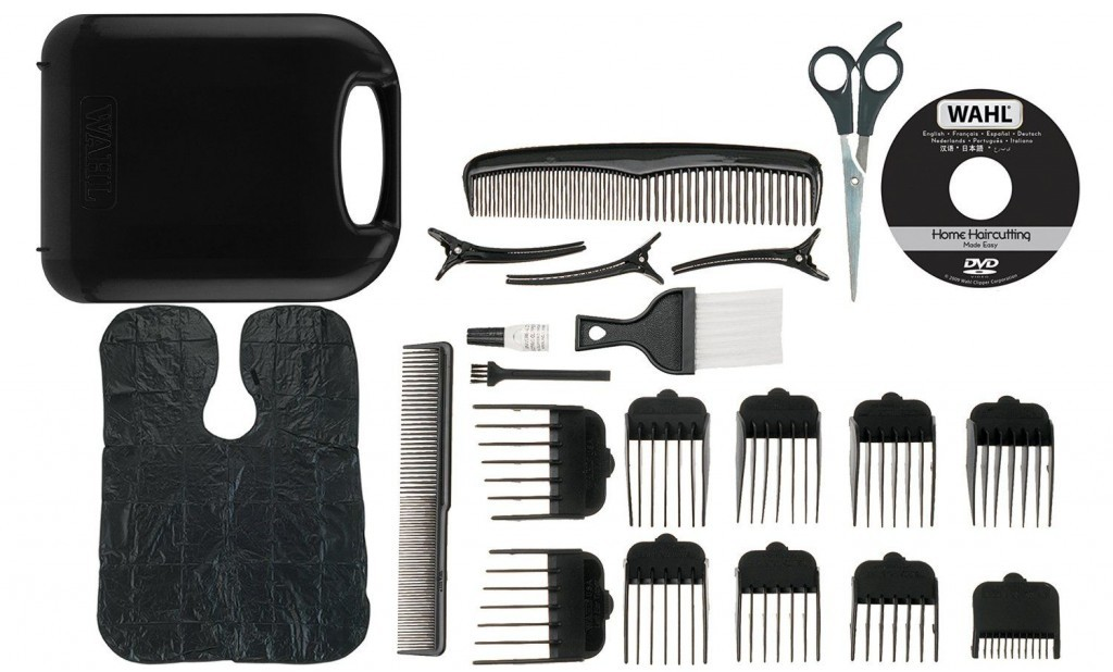 Wahl pro accessories