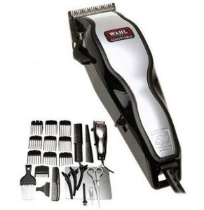 chrome pro clipper set
