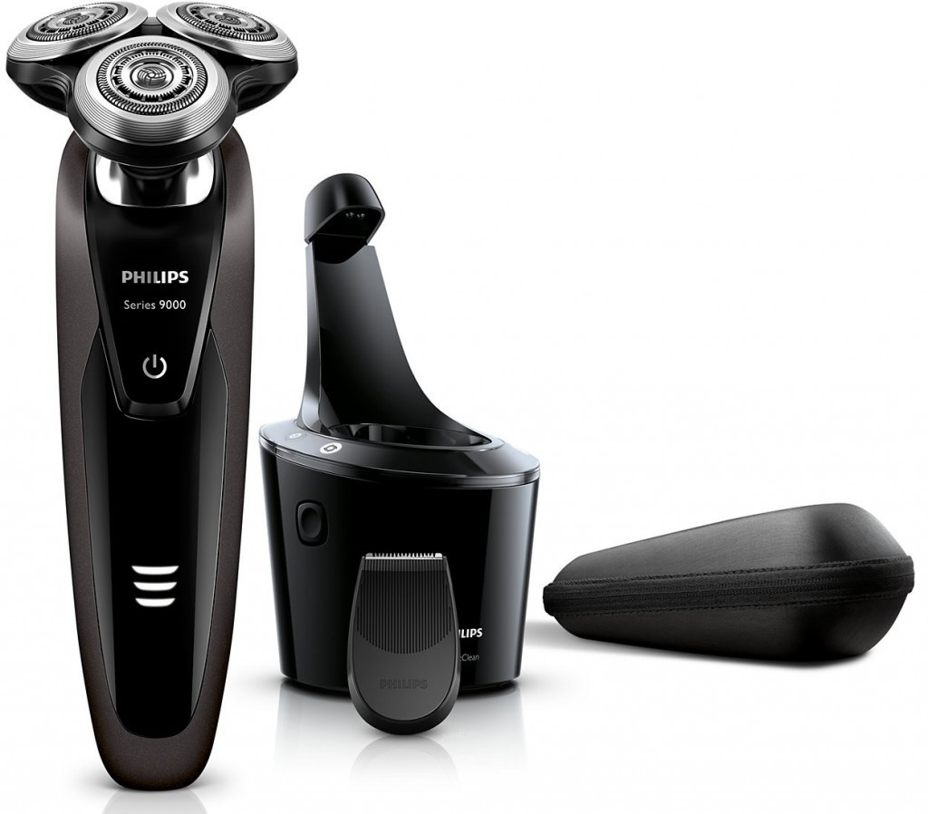 Philips Shaver Wet and Dry 9000