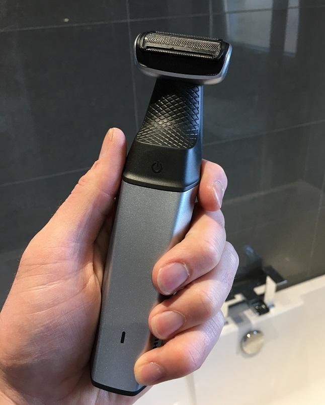 Body Groomer| Series 5000 | Philips