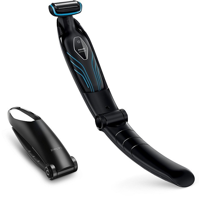 philips bg2036 32 series 5000 rechargeable bodygroom plus review. Black Bedroom Furniture Sets. Home Design Ideas