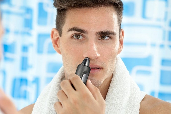 Best Nose Hair Trimmer (Winner) 2019 - For Nose, Ear, and