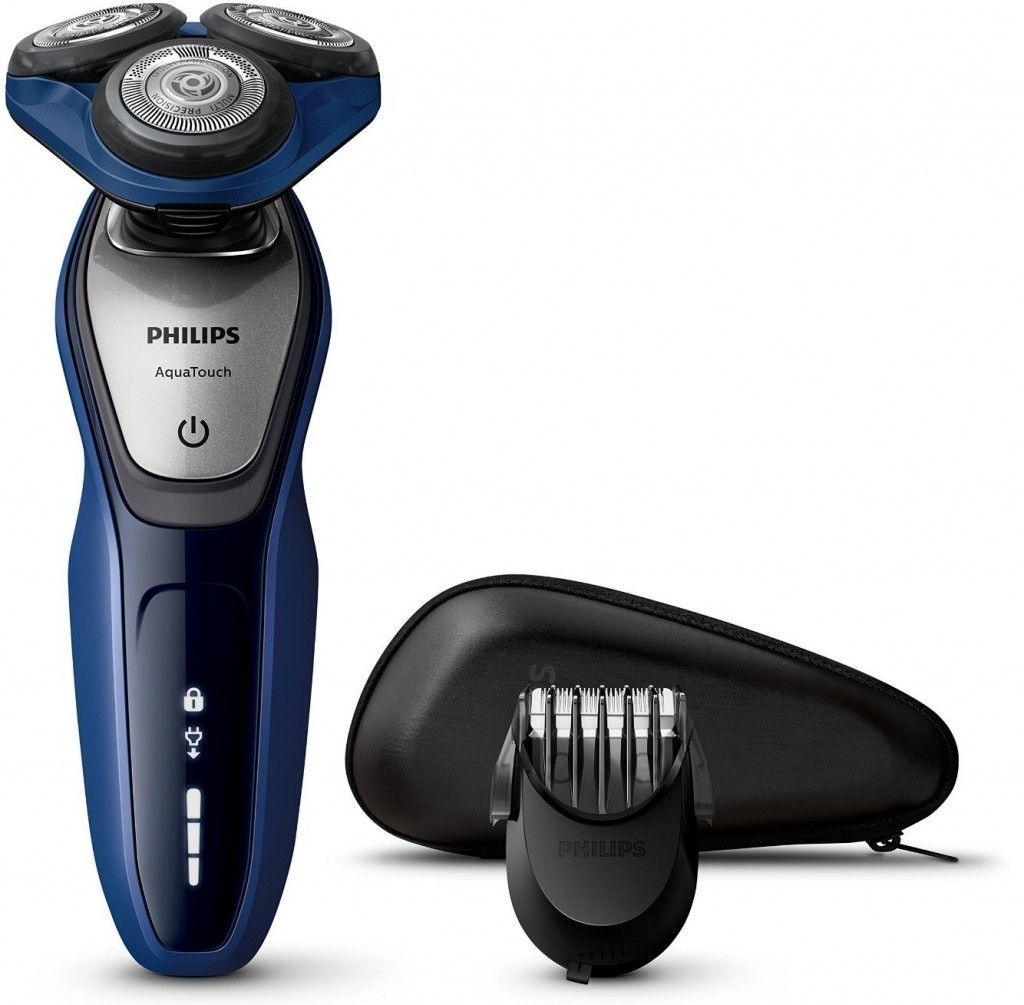 Philips S5600 41 Aqua touch shaver new
