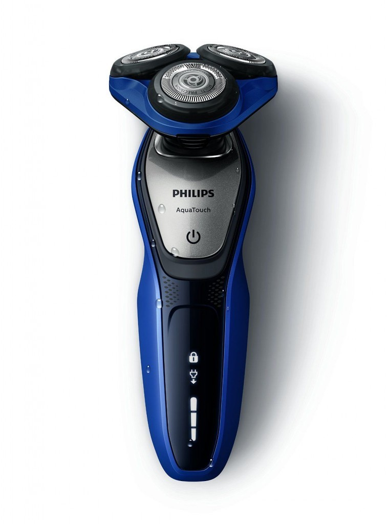 Philips S5600 front view