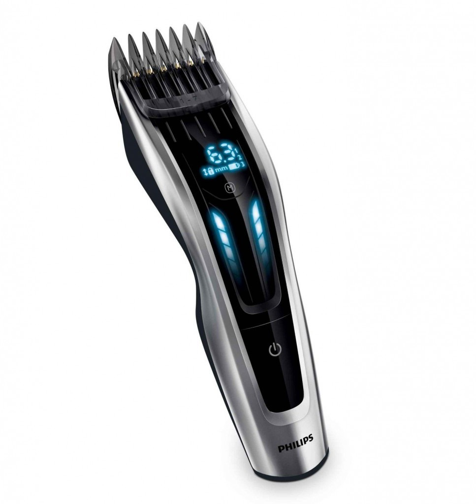 philips series 9000 Hair Clipper