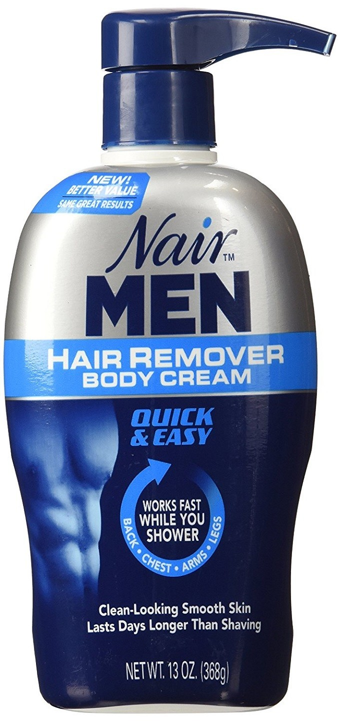 Best Hair Removal Cream For Men 2020 Top Two Winners