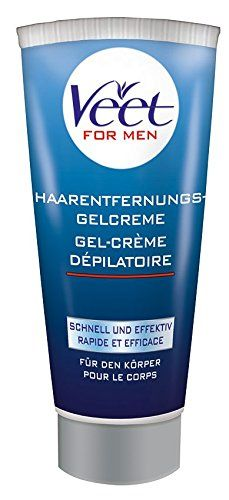 veet for men cream image