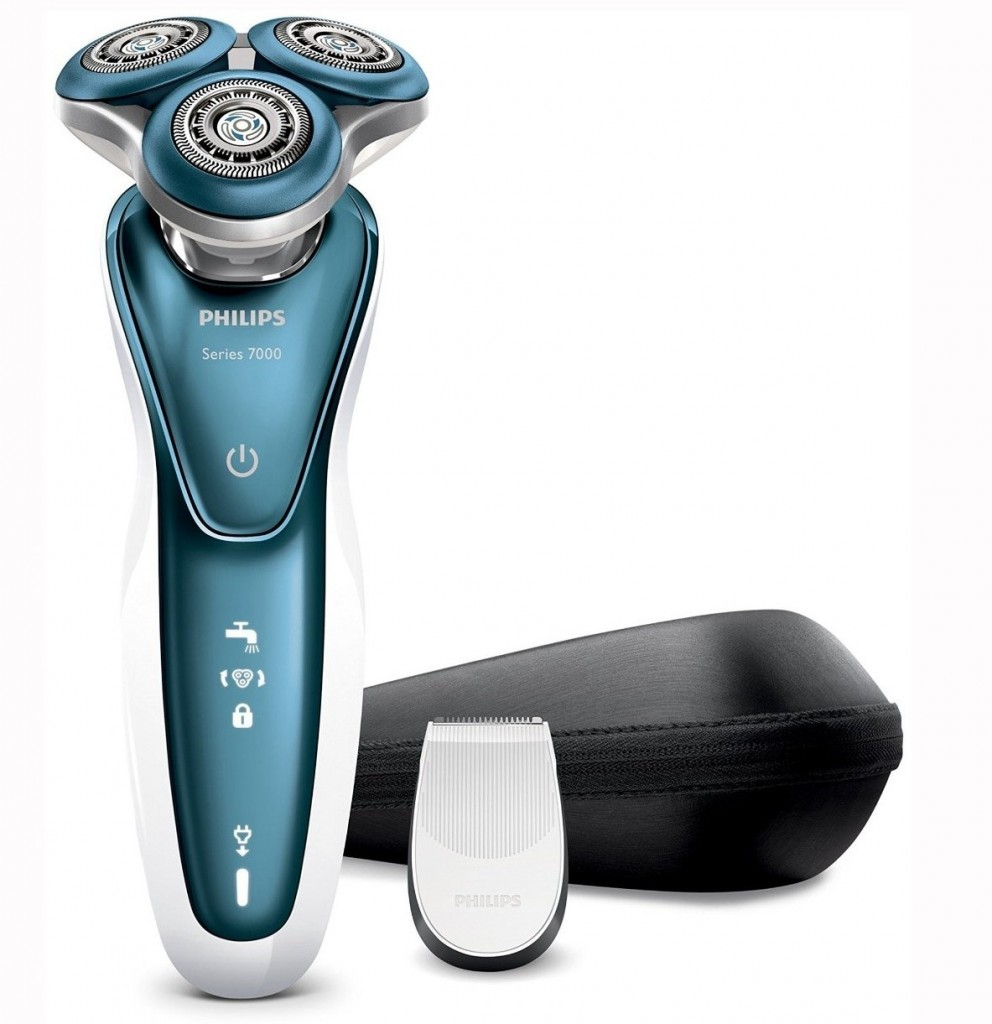Philips Electric Shaver S7370 12 image