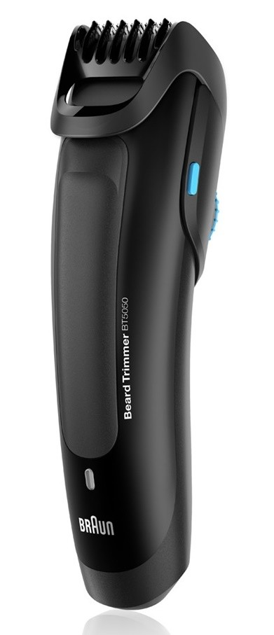 Braun BT5050 Beard Trimmer side view