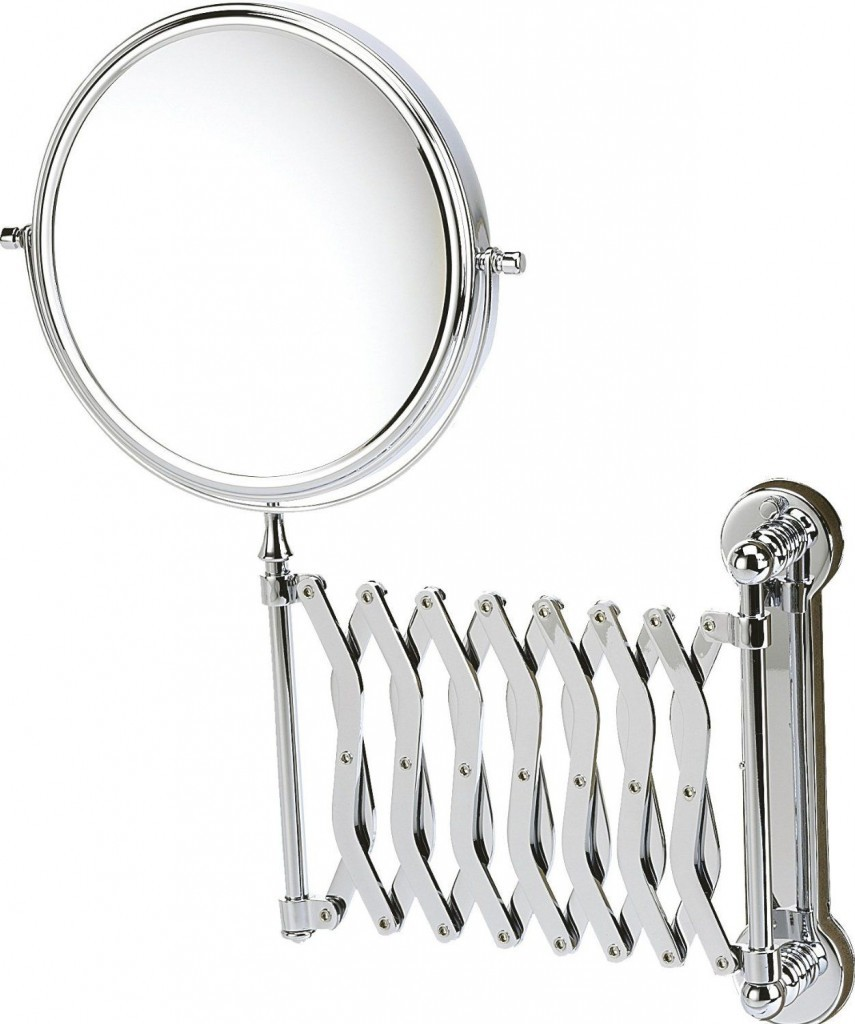 Best Shaving Mirrors Wall Mounted Extendable Free