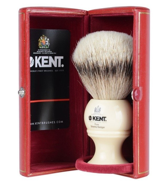 kent brush
