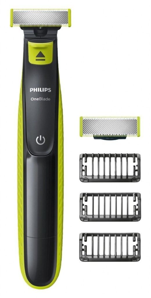 philips oneblade shaver and blade