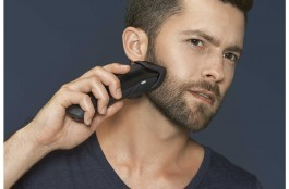 braun skäggtrimmer test