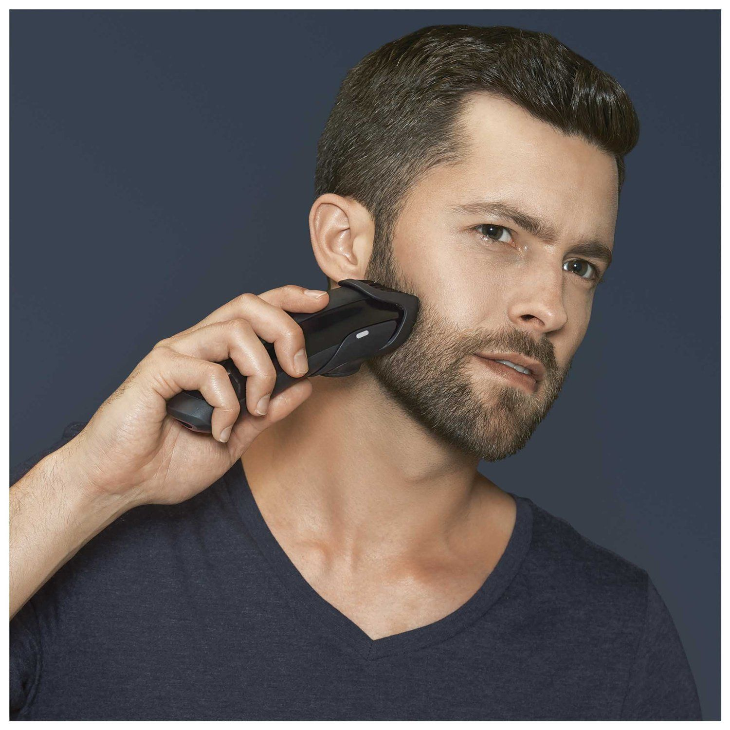 braun bt5050 cordless and rechargeable beard trimmer review. Black Bedroom Furniture Sets. Home Design Ideas