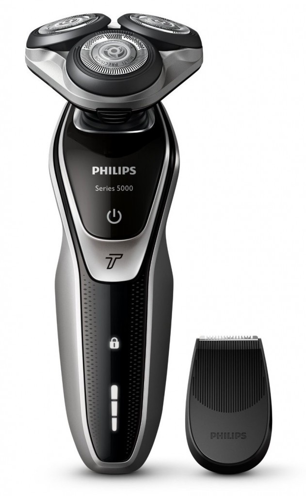 Philips S5320 06 handle and head