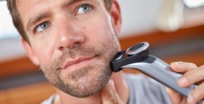 Philips OneBlade Pro QP6520 30 Hybrid Men s Shaver   Trimmer Review 8e7ad02e979