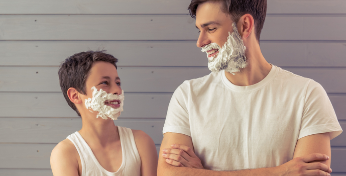 Best First Electric Shaver For Teenager Boy S First Time