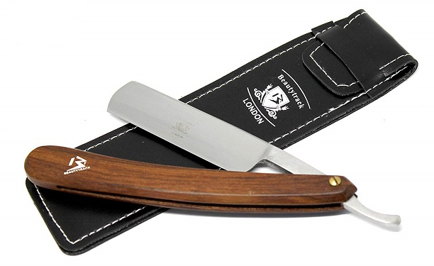 Best Cut Throat Straight Razor - 2019 - Guide and Reviews