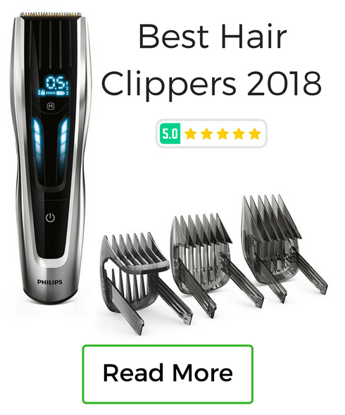 Best mens hair clippers for home and barbers 2018 award uk if you are uncertain make a practice pass with the clippers turned off first solutioingenieria Image collections