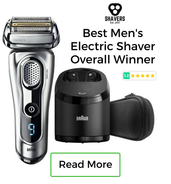 Best Women S Electric Razor 2018 Uk Awarded Men S Best