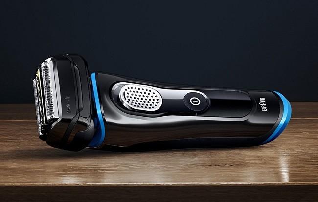 foil electric shaver reviews