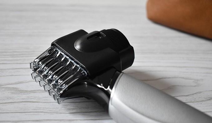 panasonic er gd60 i shaper 3 in1 beard trimmer review gold winner. Black Bedroom Furniture Sets. Home Design Ideas