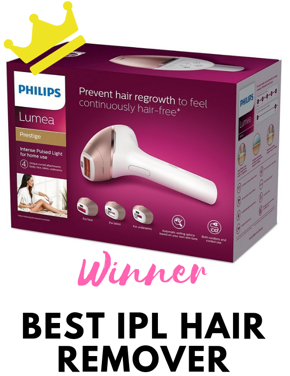 Best Ipl Machine Laser Hair Removal At Home 2020 Reviews Uk