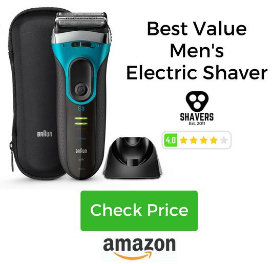 Awarded Men S Best Electric Shaver Mar 2018 Uk Reviews