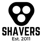 electric shaver logo uk