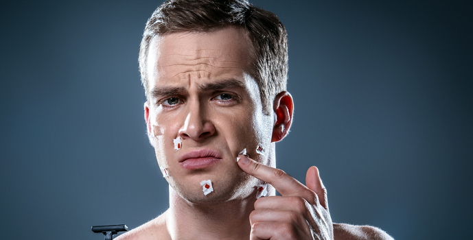 How To Stop A Shaving Cut From Bleeding Effective Fixes