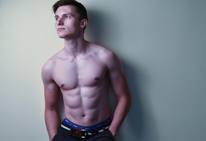 Best Way To Trim Chest And Stomach Hair A Men S Guide