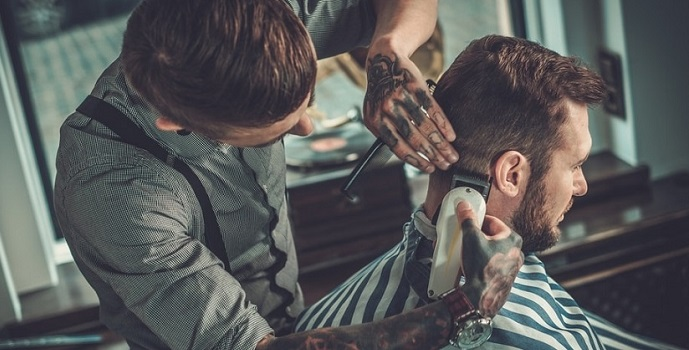 Best Hair Clippers For Home Or Barbers 2019 Award Uk