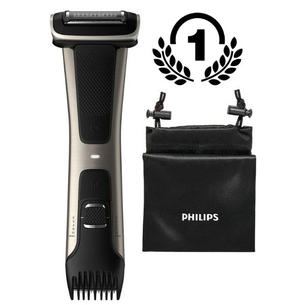 best body groomer 1