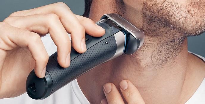 8390cc Next Generation Electric Shaver