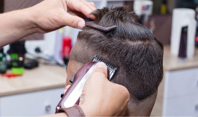 hair clipper blades