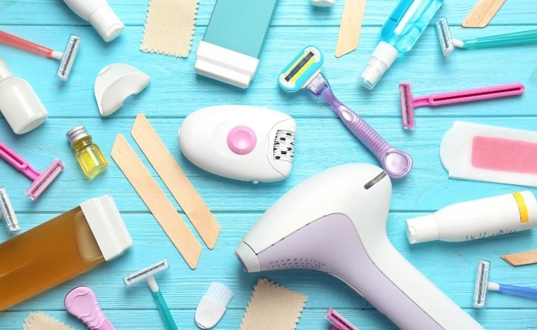 hair removal tools for men